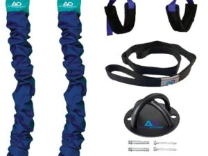 Astro Durance Bungee Fitness, Challenger Pro, bungee workout, premium kit