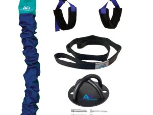 Astro Durance Bungee Fitness, lightweight pro, bungee workout, premium kit