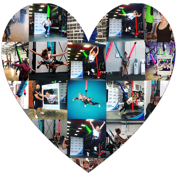 love bungee fitness