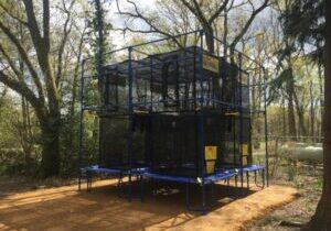 Aeroball, activity, activities for all